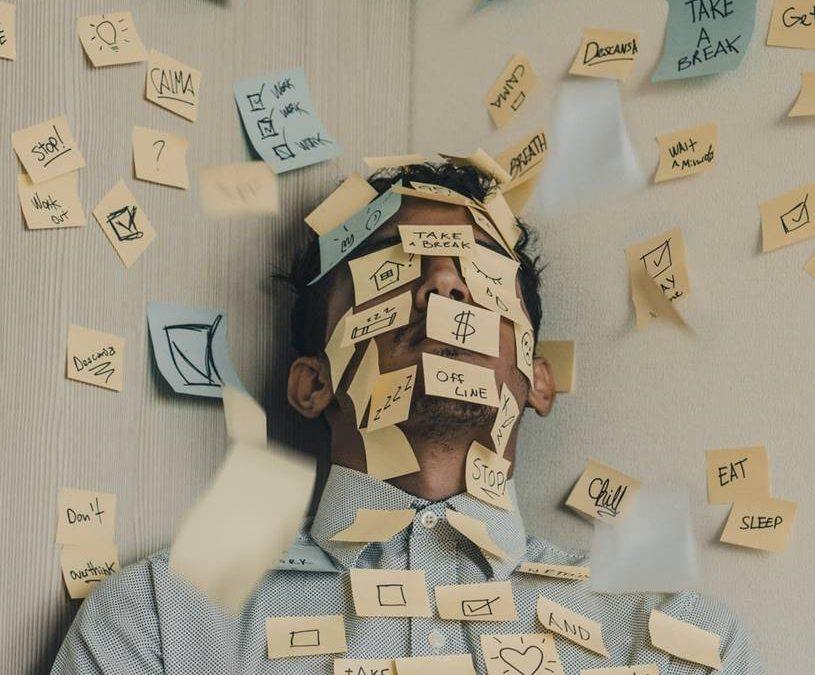 #MindfulnessBiesnestar7: el estrés y cómo afrontarlo